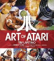 Art of Atari (Signed Edition) by Tim Lapetino