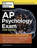 Cracking the AP U.S. Government and Politics Exam, 2018 Edition by Princeton Review