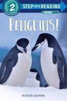 Penguins! by David Salomon