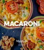 Macaroni by Hannah Peebles
