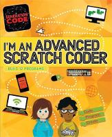I'm an Advanced Scratch Coder by Max Wainewright