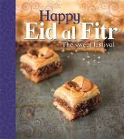 Happy Eid al-Fitr by Joyce Bentley
