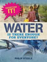 Water by Philip Steele