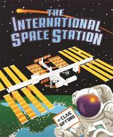 The International Space Station by Clive Gifford