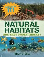 Natural Habitats by Philip Steele