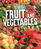 Fruit and Vegetables by Izzi Howell