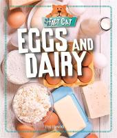 Eggs and Dairy by Izzi Howell