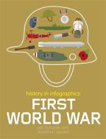 The First World War by Franklin Watts