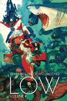 Low Volume 4 Outer Aspects of Inner Attitudes by Rick Remender, Greg Tocchini, Dave McCaig