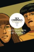 Sex Criminals Volume 4 Fourgy! by Matt Fraction, Chip Zdarsky