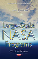 Large-Scale NASA Programs 2015 in Review by Lucas Fletcher