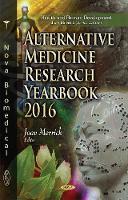 Alternative Medicine Research Yearbook 2016 by Professor Joav, MD, MMedSci, DMSc Merrick