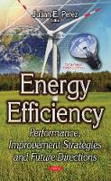 Energy Efficiency Performance, Improvement Strategies & Future Directions by Julian E. Perez