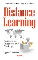 Distance Learning Perspectives, Outcomes & Challenges by Pascal Roubides