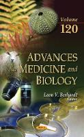 Advances in Medicine & Biology by Leon V. Berhardt