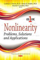 Nonlinearity Problems, Solutions and Applications -- Volume 1 by Ludmila Uvarova