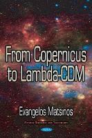 From Copernicus to Lambda-CDM by Evangelos Matsinos