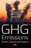 GHG Emissions Drivers, Sources & Impacts by Lim Yun Seng