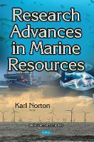 Research Advances in Marine Resources by Karl Norton
