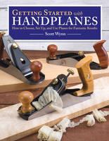 Getting Started With Handplanes by Scott Wynn