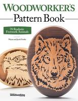 Woodworkers Pattern Book by Wayne Fowler