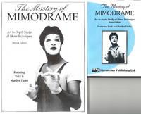 Mastery of Mimodrame DVD & Workbook by Todd Farley, Marilyn Farley