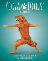 Yoga Dogs Deck and Book Set by Alison Denicola, Daniel Borris