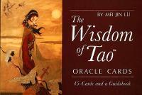 The Wisdom of Tao Oracle Cards by Mei Jin Lu