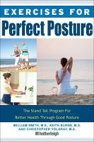 Exercises For Perfect Posture Stand Tall Program for Better Health Through Good Posture by Keith Burns