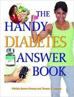 The Handy Diabetes Answer Book by Patricia E. Barnes-Svarney