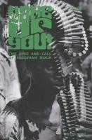Wake Up You! The Rise and Fall of Nigerian Rock by Gingko Press