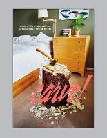 Carve! A Book on Wood, Knives and Axes by Hannes Dahlrot