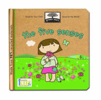 Five Senses by Ikids