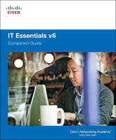 IT Essentials Companion Guide by Cisco Networking Academy