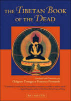 The Tibetan Book of the Dead Book and Audio CD Set by Chogyam Trungpa, Francesca Fremantle