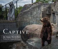 Captive by Jo-Anne (Jo-Anne McArthur) McArthur