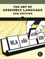 The Art Of Assembly Language, 2nd Edition by Randall Hyde