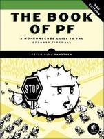 The Book Of Pf, 3rd Edition by Peter N. M. Hansteen