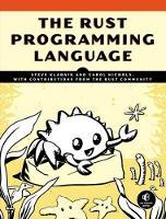 The Rust Programming Language by Steve Klabnik