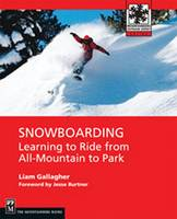 Snowboarding Learning to Ride from All-mountain to Park by Liam Gallagher