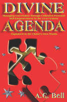 Divine Agenda by A.C. Bell