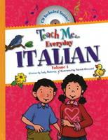 Teach Me Everyday Italian by Judy Mahoney