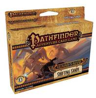 Pathfinder Adventure Card Game: Mummy's Mask Adventure Deck 3: Shifting Sands by Mike Selinker, Lone Shark Games