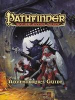 Pathfinder Roleplaying Game: Adventurer's Guide by Paizo Staff