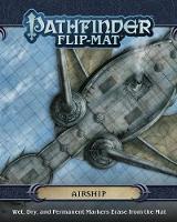 Pathfinder Flip-Mat: Airship by Jason A. Engle
