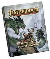 Pathfinder Roleplaying Game: Advanced Player's Guide Pocket Edition by Paizo Staff
