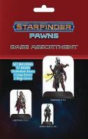 Starfinder Pawns: Base Assortment by Paizo Staff