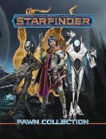 Starfinder Pawns: Starfinder Core Pawn Collection by Paizo Staff