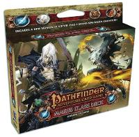 Pathfinder Adventure Card Game: Magus Class Deck by Paizo Staff