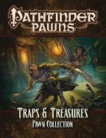 Pathfinder Pawns: Traps & Treasures Pawn Collection by Paizo Staff
